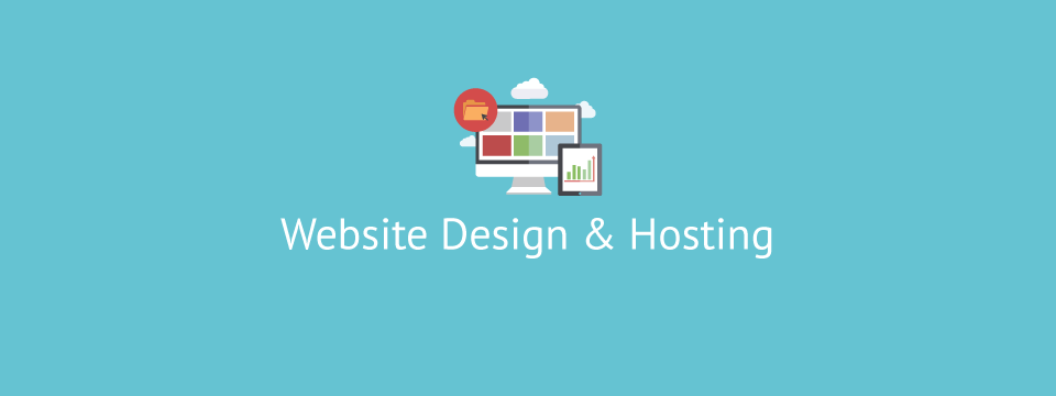 Web Design and Web Hosting